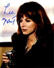 Oscar Winner LEE GRANT In-person Signed Photo