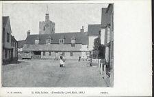 FELSTED (Essex) : Ye Olde Schole -NORRIS