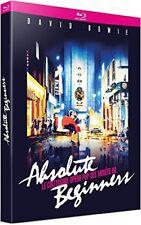 ABSOLUTE BEGINNERS (Blu-ray COMEDIE)