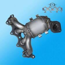 KAT Katalysator KIA Venga YN 1.6 CVVT 92kW, 1.4 CVVT 66kW G4FC, G4FA-L 2009/07-