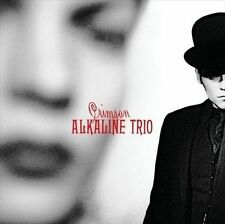 Alkaline Trio : Crimson [australian Import] CD (2007) X LIBRARY DISC ONLY #72B