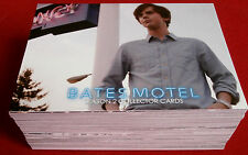 BATES MOTEL - Season Two - COMPLETE BASE SET of 72 CARDS - Breygent Marketing