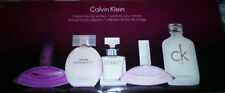 Calvin Klein Travel Collection Forbidden euphoria, sheer beauty, eternity ...