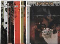 Sandman #56, #57, #58, #59 & #60   Lot of 5 (1993/1994, DC Comics)
