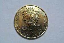 1.5 EURO DE SAINT DENIS EN ILE DE FRANCE DU 11 MAI AU 9 JUIN 1996