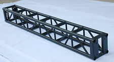 GENERICO BLACK 8ft ALUMINUM 12x12 BOX TRUSS TOMCAT, TYLER, THOMAS, TOTAL