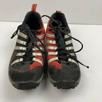 Montrail GT Highlander Trail Running All Terrain Shoes Men size 11