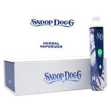 Snopp Dogg G Pro Blue and White Porcelain Full Kit FREE SHIPPING
