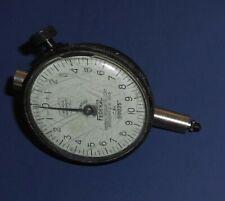 Federal Mod C3k Dial Indicator 00025 Incrmnt 055 Total Range 0 10 0 Dial