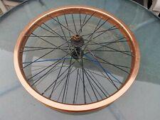CULT Bmx Front 36h Sealed Wheel