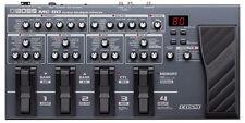 Boss Me80 - Pedaliera Multieffetto per Chitarra