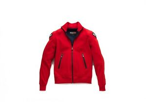 Blauer Easy Man 1.0 Sweatshirt Red RRP £229 *FREE UK DELIVERY*