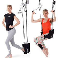 Multi Gym for Bodyweight Workout and Exercise at Home or in a Gym - XUpTrainer.