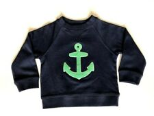 JANIE and JACK UNISEX COTTON TOP Size 18-24 Months