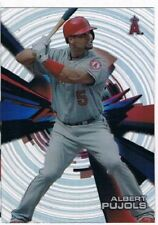 Topps High Tek Not Autographed Single Baseball Cards