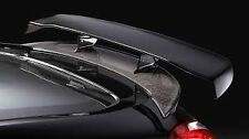 GENUINE VARIS GT WING HYPER NARROW VSDC CARBON + BASE FRP FOR NISSAN 370Z Z34