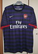 Arsenal 2012-2013 Away Football Shirt Jersey Nike Size XL