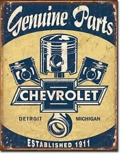 Chevrolet Car and Truck Advertising Collectables