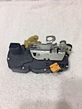 08 to 14 Cadillac CTS REAR RIGHT Door Lock Actuator - LIFETIME WARRANTY