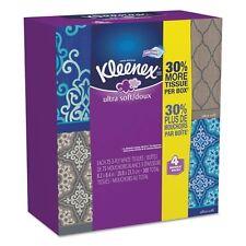 Kleenex Ultra Soft Facial Tissue - 25830