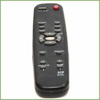 Genuine MP 8066 projector remote control - tested & warranty