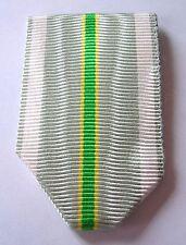 GRECE: Ruban NEUF plié pour la médaille de guerre Grèco-Bulgare en 1913