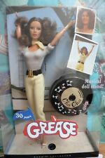 NEUF - Barbie Grease Cha Cha Thunder Road 2007 Collector Pink Label