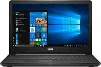 """Dell Inspiron 15.6"""" Touch Laptop i3 2.7GHz 8GB 128GB Window 10"""