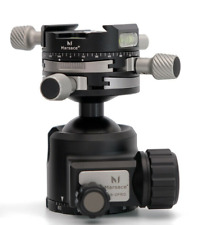 Second hand Marsace XB-2PRO  3 In 1 Panorama Geared Ballhead