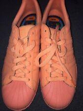 adidas Leather Adult Unisex Shoes