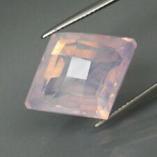 18.39 ct. Natural Purple Pearl Amethyst