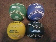 conjunto de bola de 3 Champro Sports Béisbol//Softball Pro contacto golpear entrenador-Bat