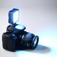 36 LED Video Light Photo Lamp for Canon Nikon Pentax DSLR Camera DV Lighting