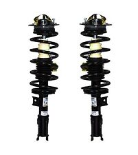 Unity Front Loaded Strut Coil Spring Assembly Pair Fits 2008-2009 Ford Taurus X