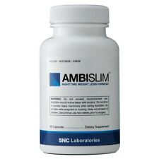 AmbiSlim - Sleep Aid - Over the Counter Sleep Aid - Best Sleep Pills