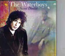 The Waterboys-Sweet Dancer Promo cd single