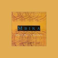 MBIRA - Erica Kundidzora Azim ......... CD ........ NEW