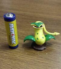 1st Generation pokemon plastic figure Victreebel 1-2 Inches U.S Seller