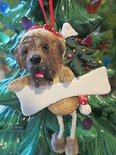 Mastiff~ Dangling Dog Ornament ~ #80
