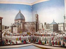Viaggi Arte - Guido Piovene: ITALIA 1958 Besteti ed. speciale SADE SADELMI