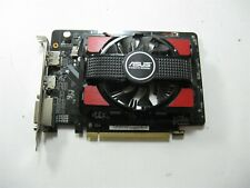 R7250-1GD5-V2 ASUS AMD Radeon R7 250 1GB DDR5 Video Graphics Card