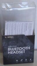 Vibe Ultra-Slim Bluetooth Headset