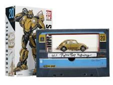 Transformers Bumblebee Retro SDCC 2018 Vol. 2 Retro Pop Highway VW Exclusive