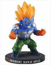 Bandai Dragon ball Z Deformation Figure The Movie Android 13