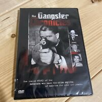 The Gangster Chronicles Dvd Brand New