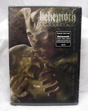 "Behemoth - ""Crush Fukk Create: Requiem For Generation Armageddon"" 2-DVD Set 2005"