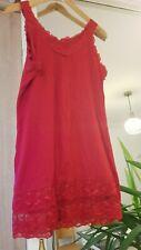 vestido camison neglige Nachtkleid 40 L Blogger Fashionista chemise de nuit chic