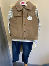 Asda George Baby 3 Piece Outfit BNWT 18-24 Months