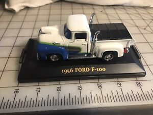 Road Champs 1956 Ford F-100