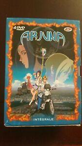 """Coffret DVD Intégral """"ARJUNA"""""""